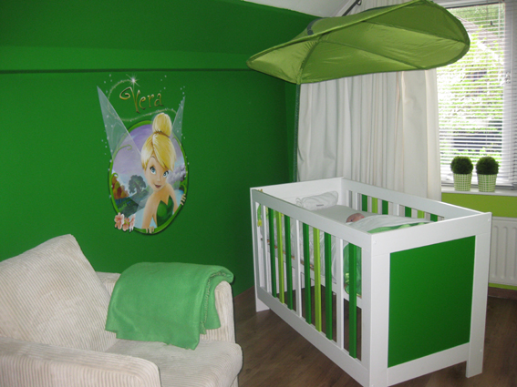 Babykamer decoratie disney for - Volwassen kamer decoratie model ...